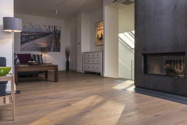 Penthouse Stephansplatz - фото 15