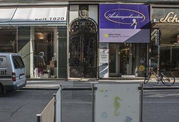 Penthouse Stephansplatz - фото 16
