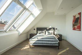 Penthouse Stephansplatz - фото 17
