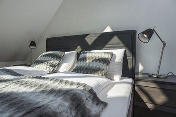 Penthouse Stephansplatz - фото 19