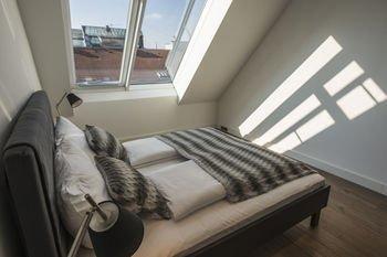Penthouse Stephansplatz - фото 20