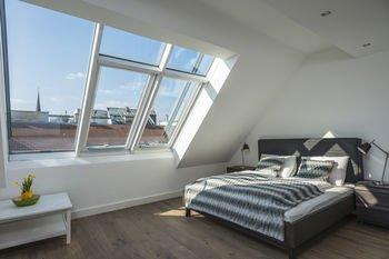 Penthouse Stephansplatz - фото 23