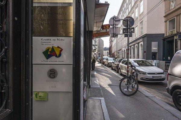 Penthouse Stephansplatz - фото 3
