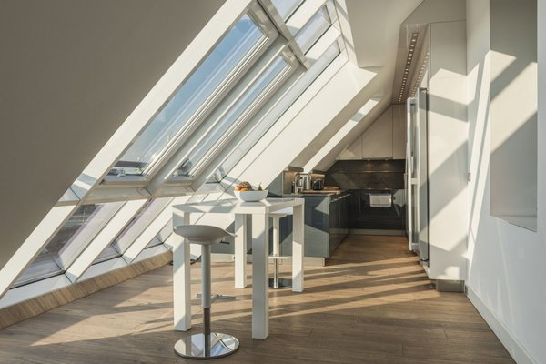 Penthouse Stephansplatz - фото 6