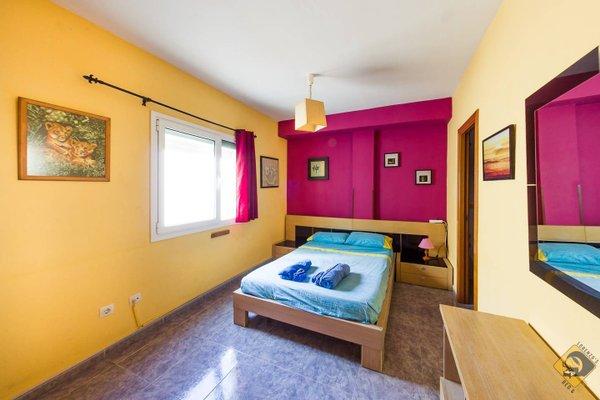 Lorenzo's Bed & Surf Apartment - фото 1