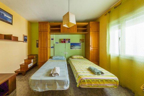 Lorenzo's Bed & Surf Apartment - фото 5