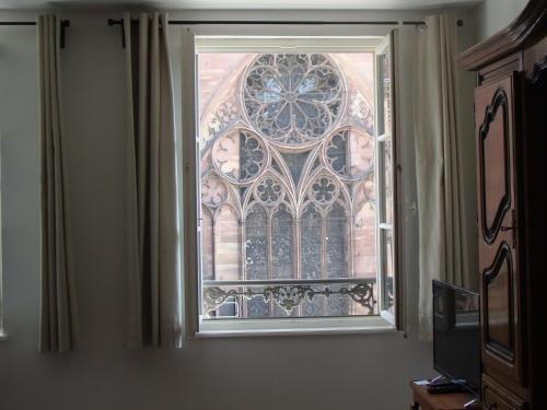 Apartement Place De La Cathedrale - фото 14