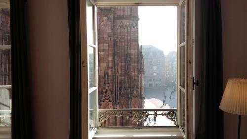 Apartement Place De La Cathedrale - фото 15
