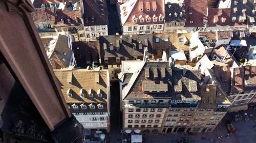 Apartement Place De La Cathedrale - фото 18