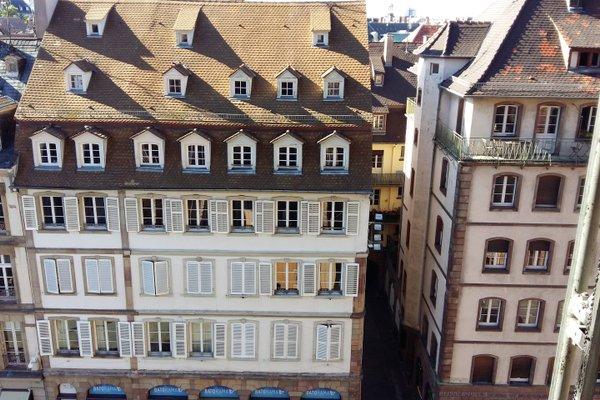 Apartement Place De La Cathedrale - фото 19
