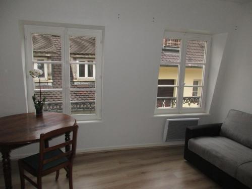 Apartement Place De La Cathedrale - фото 3