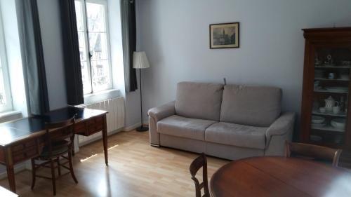 Apartement Place De La Cathedrale - фото 5
