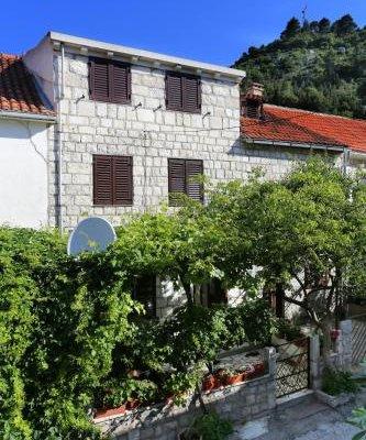 Apartment Trstenik 4567a - фото 7