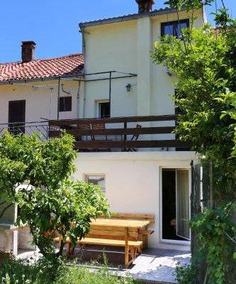 Apartment Trstenik 4567a - фото 8