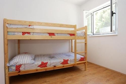 Apartment Trstenik 10109a - фото 14
