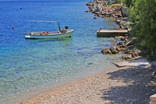 Apartment Trstenik 10109a - фото 5