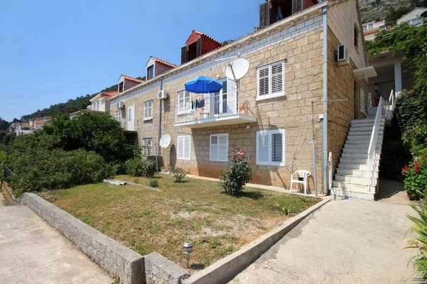 Apartment Dubrovnik 9099b - фото 30