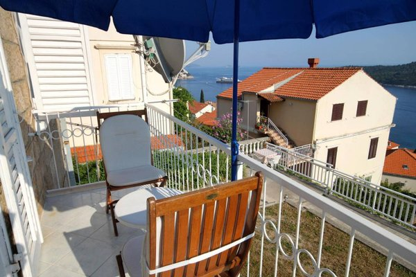 Apartment Dubrovnik 9099b - фото 11
