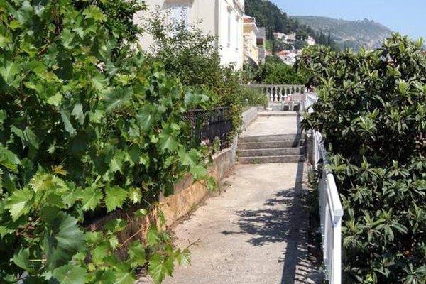 Apartment Dubrovnik 9099b - фото 12
