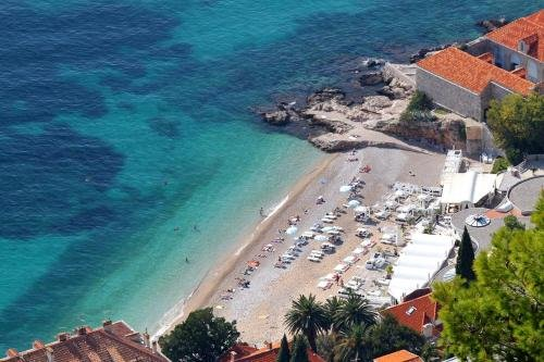 Apartment Dubrovnik 9099b - фото 16