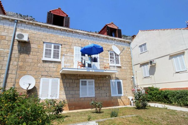 Apartment Dubrovnik 9099b - фото 20