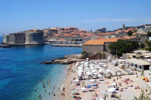 Apartment Dubrovnik 9099b - фото 23