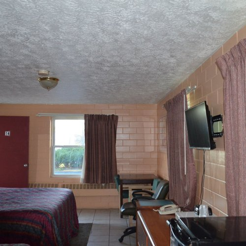 Photo of Admiral Motel