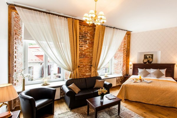 Отель The von Stackelberg Hotel Tallinn - фото 27