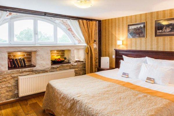 Отель The von Stackelberg Hotel Tallinn - фото 1