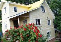 Отзывы Country House Dom Solntsa