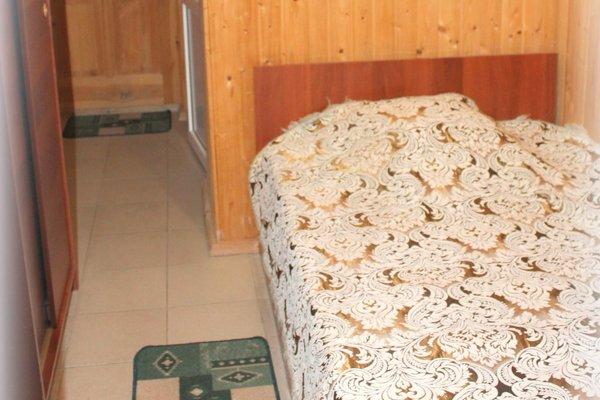 Гостевой Дом Гнездо Ласточки - фото 10