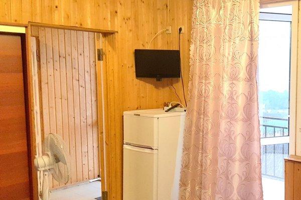Гостевой Дом Гнездо Ласточки - фото 14