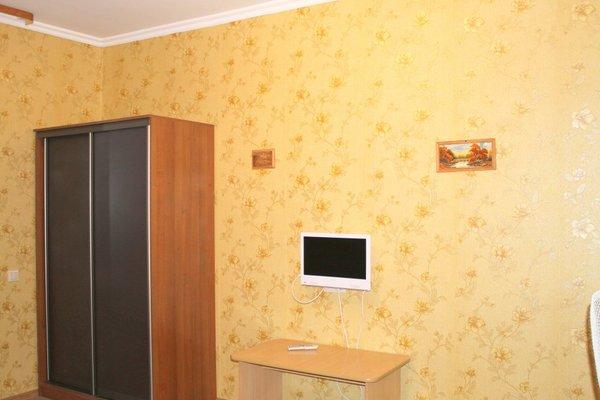 Гостевой Дом Гнездо Ласточки - фото 19