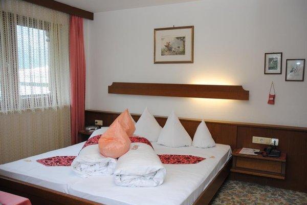 Hotel Maria Theresia - фото 16