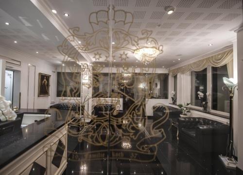 Hotel Maria Theresia - фото 13