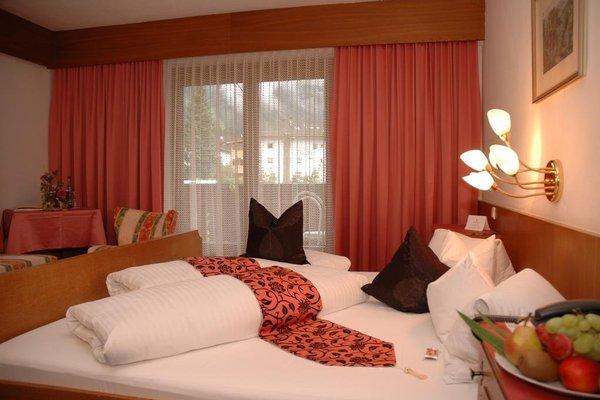 Hotel Maria Theresia - фото 2