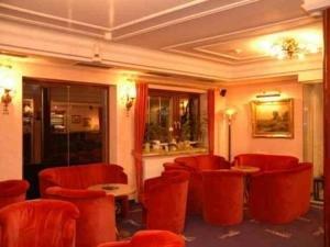 Hotel Maria Theresia - фото 3