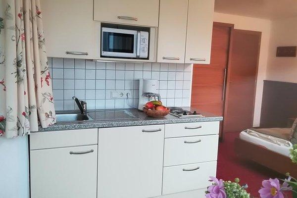 Apart Hotel Garni Austria - фото 12