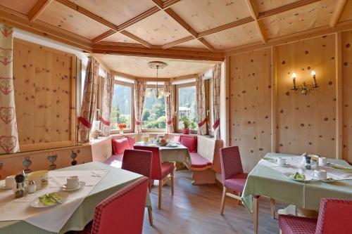 Apart Hotel Garni Austria - фото 13