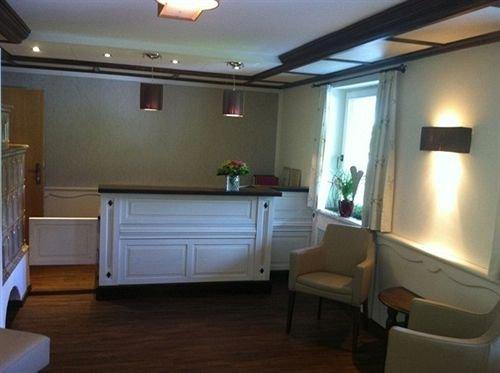Apart Hotel Garni Austria - фото 14
