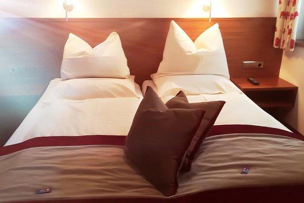 Apart Hotel Garni Austria - фото 2