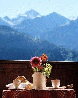 Hotel Garni Glockenstuhl - фото 18