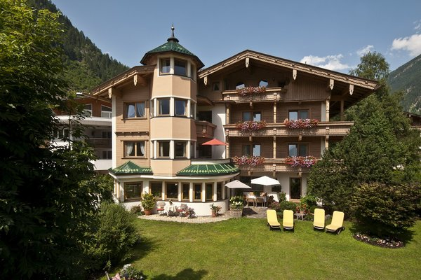 Hotel Garni Glockenstuhl - фото 21