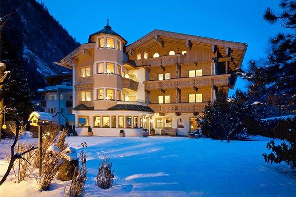 Hotel Garni Glockenstuhl - фото 23