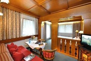 Hotel Garni Glockenstuhl - фото 5