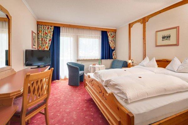 Hotel Edenlehen - фото 1