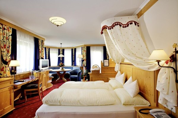 Hotel Edenlehen - фото 2