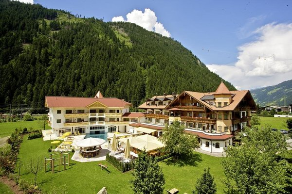Hotel Edenlehen - фото 22