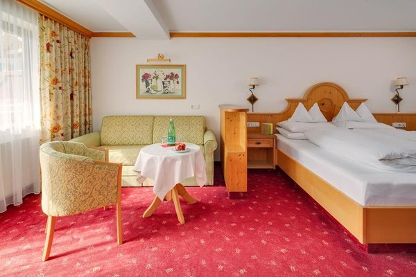 Hotel Edenlehen - фото 3