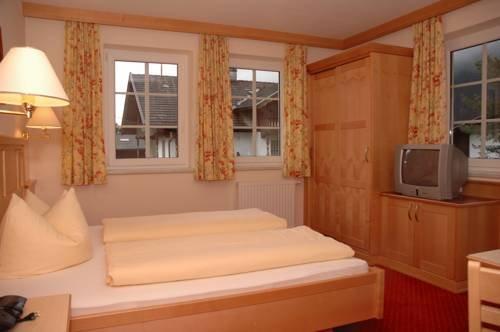 Apparthotel Sonnenhof - фото 1